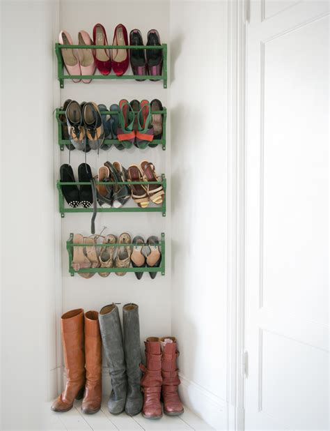 organize shoes 40 creative ways to organize your shoes