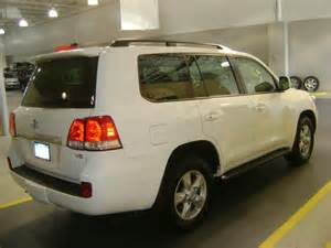 2008 Toyota Land Cruiser For Sale 2008 Toyota Land Cruiser For Sale 5 7 Gasoline