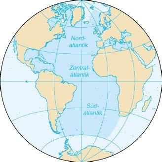 atlantischer ozean – wikipedia