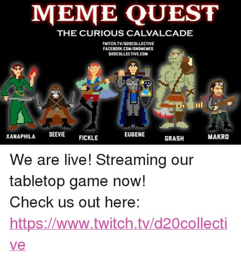 Meme Quest - funny dnd facebook and memes memes of 2016 on sizzle