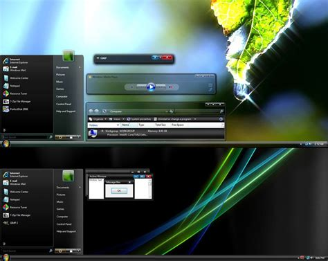 themes for windows 7 free download 2012 hd 10 free most beautiful 3d windows vista themes hd