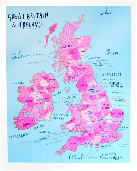 great britain ireland 9782067220898 great britain ireland by jess wilson print club london