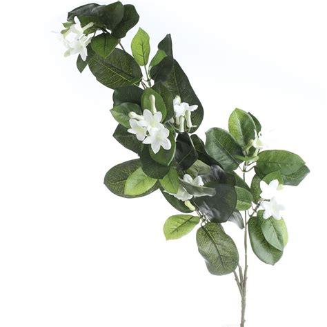 artificial stems and sprays artificial stephanotis spray picks and stems floral supplies craft supplies