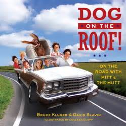 Dog On The Roof by A Bookworm S World Giveaway Dog On The Roof