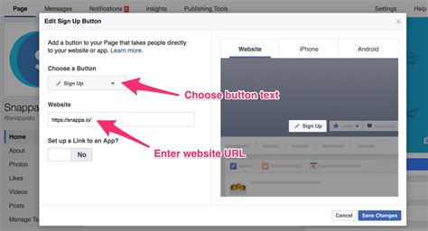 editing facebook layout 7 things you need to know about the new facebook page layout