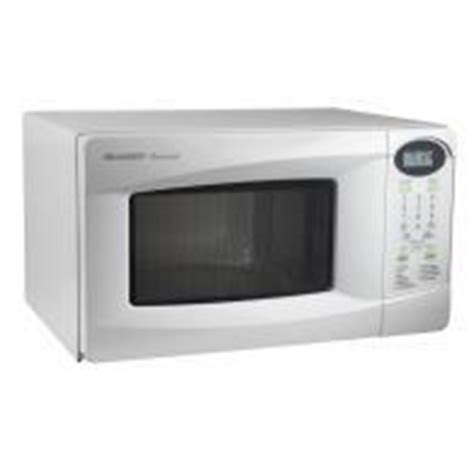 Microwave Sharp R230 0 8 microwave oven