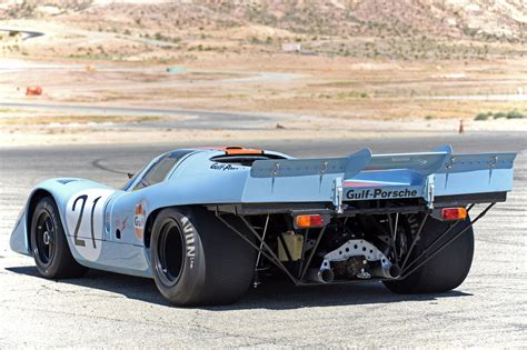 gulf porsche 917 great gulf is this the ultimate porsche 917 by car magazine