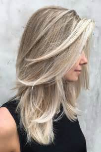 how to cut medium length hair in layers 25 unique long layered haircuts ideas on pinterest long