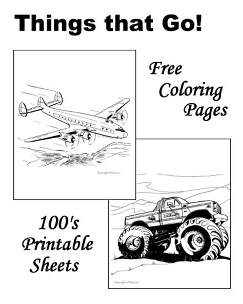 cars trucks and planes coloring book for toddlers 35 page activity book for ages 3 8 boys coloring book for ages 2 4 4 8 volume 1 books printable coloring pages cars cars 2 flo printable