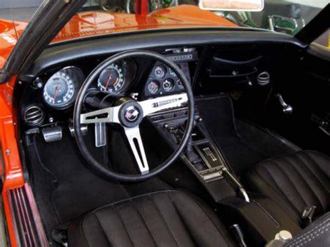 1969 corvette interior image gallery 69 corvette interior