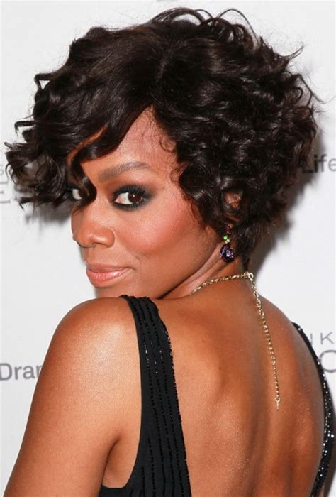 short wavy hairstyles for women hairstyles weekly cute short hairstyles black women