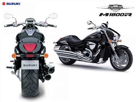 New Bike Suzuki New Bike Suzuki Intruder M1800 R Wallpapers And Images