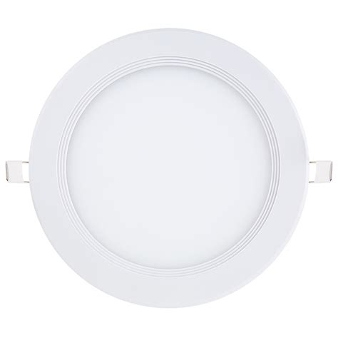 9 inch round recessed lighting 6 quot led recessed light led downlight w baffle trim 75