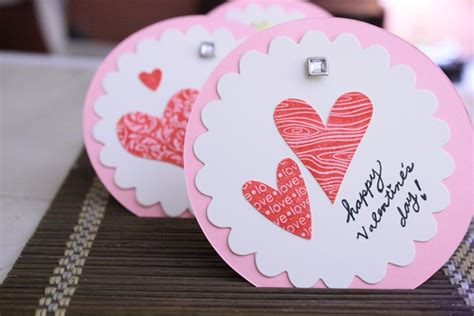 Valentines Handmade - s day cards pictures gallery
