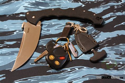 cold steel talwar xl review grande s knife stay sharp talwar xl folder by