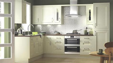 B And Q Kitchen Cabinets Ivory Style Framed Kitchen Cabinet Doors Fronts Kitchens Kitchen Ideas Pinterest