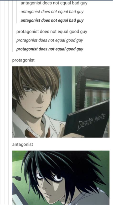 funny mine anime death note fairy tail credit to the gif makers tokyo ghoul anime set free