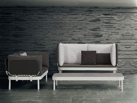 tropez sofa  gandia blasco design stefan diez