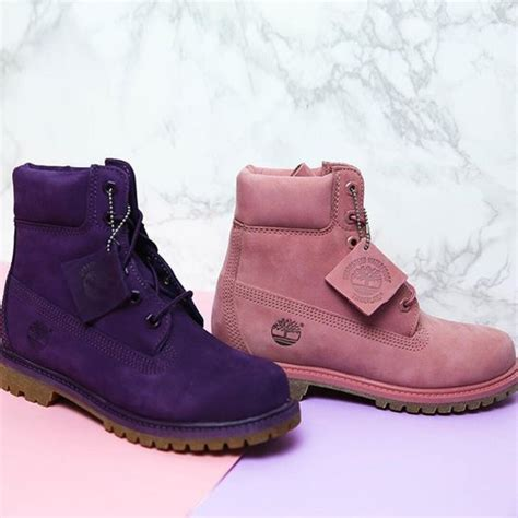 tims boots for shoes peppermayo timberland boots timberlands pink