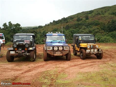 kerala jeep jeep thrills in kerala page 7 team bhp