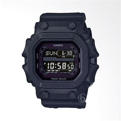 Jam Tangan G Shock Gx56 Black jual casio g shock gx 56bb 1a king of g tough solar jam