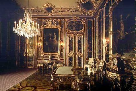 Castle Bedroom Set vienna vieux laque salon at sch 246 nbrunn palace