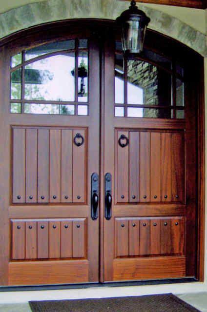 Handcrafted Doors - 17 of 2017 s best entry doors ideas on