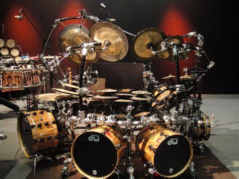 sick jazz kit terry bozzio official site