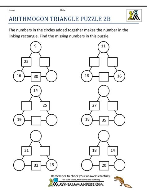 printable logic puzzles for 2nd graders logic grid puzzles printable worksheets logic puzzles