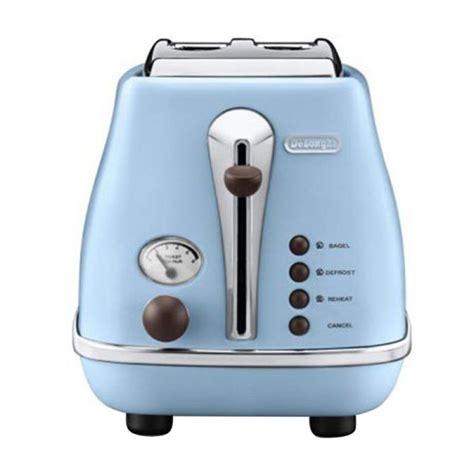 Daftar Pemanggang Roti Listrik jual delonghi dl ctov2003 az tp biru toaster pemanggang roti harga kualitas terjamin