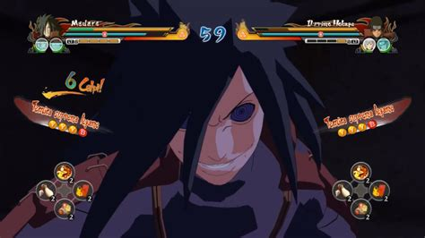 download mod game naruto storm revolution alive madara at naruto ultimate ninja storm revolution