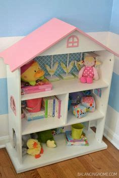1000 images about dollhouse bookcase on
