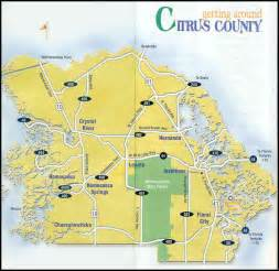 citrus county florida map trail maps wiki florida citrus county steven valdez