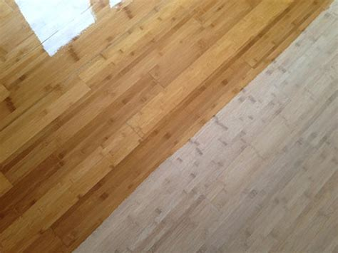 Can You Sand Prefinished Hardwood Floors by Refinishing Bamboo Floors How To Sand A Floor