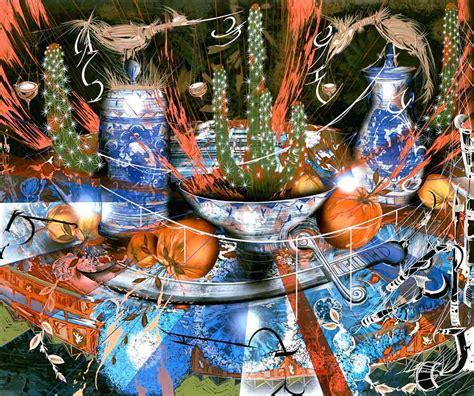 lari pittman works gladstone gallery