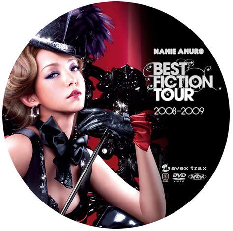 best fiction namie amuro best fiction tour 2008 2009 namie amuro best