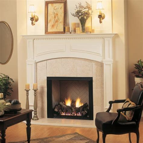 Monessen Fireplace Review monessen lcuf universal low rider vent free firebox with