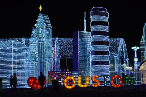 christmas activities festivals shows lights family