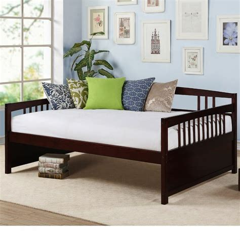 full size day bed full size daybed myideasbedroom com