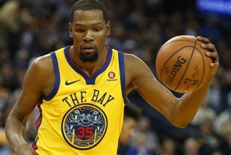new year warriors 2018 how kevin durant found out he d be with lebron