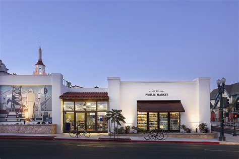 santa barbara public market architect magazine