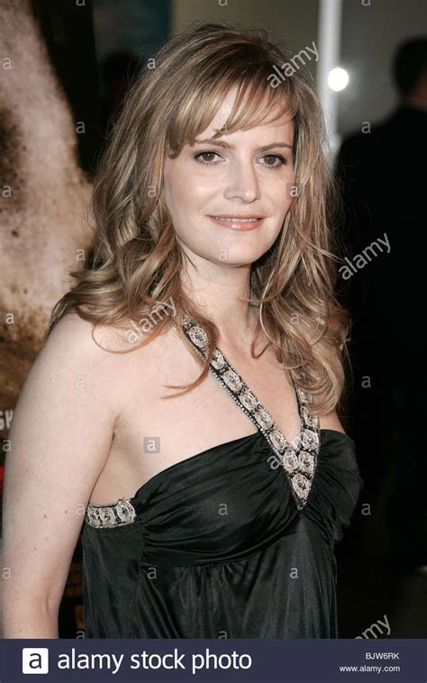 jennifer jason leigh young photos jennifer jason leigh the jacket film premiere arclight