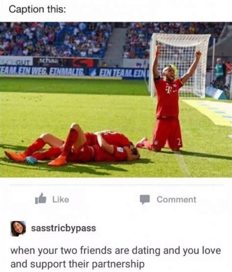 Soccer Gay Meme - soccer starts supporting gay marriage funny pics funny