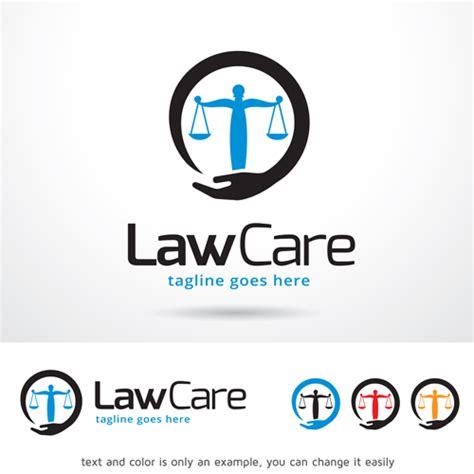 lawyer logo vector free care logo vector vector logo free