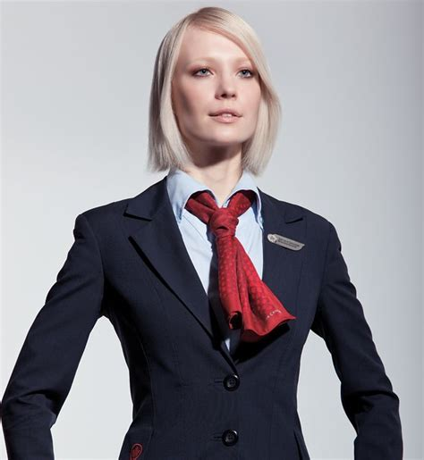 pin airlines flight attendant uniforms hairstyles 2013 air canada cabin crew uniform until 2013 airline