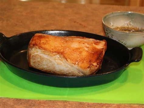 cuisine basse temp駻ature recettes recettes de cuisson basse temp 233 rature et porc