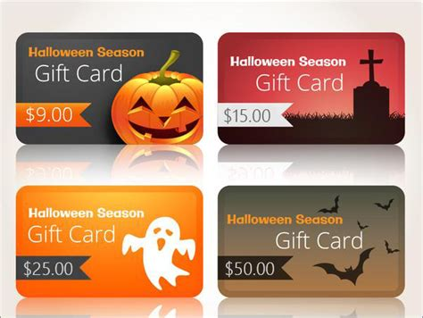Gift Card Promotion Ideas - 7 halloween marketing ideas to boost ecommerce sales