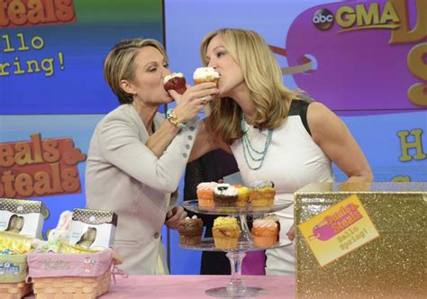 amy robach and lara spencer the hollywood gossip short best 20 amy robach ideas on pinterest longer layered