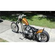 West Coast Choppers CFL Hand Built At For Sale On