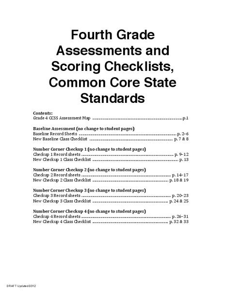 Common Standards Worksheets by Printables Common Standards Worksheets Ronleyba